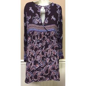 Knox Rose Dresses - Knox Rose Tunic Dress Size Large